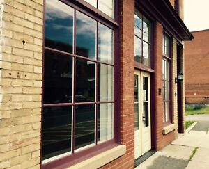 CAMPBELLFORD commercial or office space $600/month plus hydro