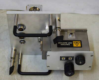 Waters Edwards Micromass Gct M460850dci Spectrometer Chamber Cover