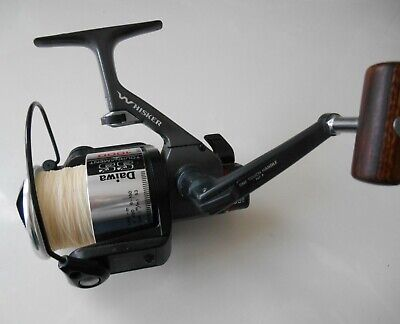 USED DAIWA SPINNING REEL PART Drag Knob Tournament Whisker SS 1600