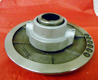 Bridgeport Mill Part Adjustable Drive Variable Disc Assembly 2183934 M1559a New
