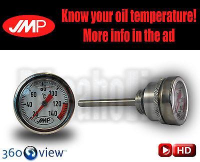 Y For Honda VT 125 C Shadow JC29 2000 Oil Temperature Gauge