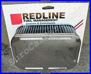 Weber-Redline-32-36-DGV-DGEV-DGAV-38-DGAS-Air-Filter-Cleaner-2-5-8