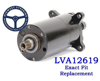John Deere Steering Valve Replaces Lva12619 For 4210 - 4710 With Mwfd 4x4 4wd