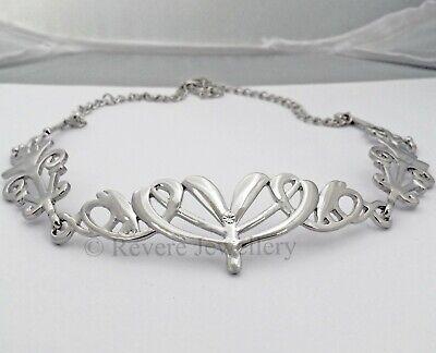 Arwen Evnstar Necklace Crown Tiara Headband Headpiece LOTR Hobbit Wedding Prom](Arwen Headpiece)