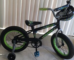 Huffy 16 inch kids bicycle