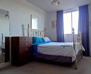 Furnished room in top level apartment with views of Glenelg Beach Glenelg Holdfast Bay Preview