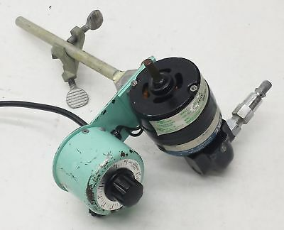 Rae 270816.3 T-line 102 Talboy Lab Variable Speed Stirrer Overhead Mixer 115vac