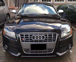 Audi S5 4.2 V8 Premium