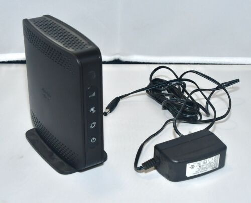Cisco DPH-154 AT&T Microcell Wireless Cell Signal Booster 4G LTE