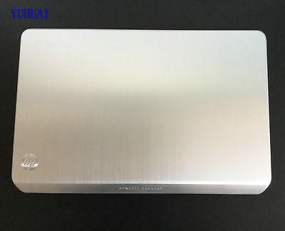New  HP Pavilion Envy m6-1100 m6-1200 M6-1125dx M6-1035dx Lcd Back Cover Silver segunda mano  Embacar hacia Mexico