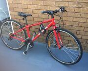 Trek unisex bike Carnegie Glen Eira Area Preview