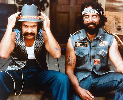 Изображение товара UP IN SMOKE CHEECH AND CHONG GREAT 8X10 PHOTO
