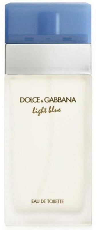 D & G Light Blue by Dolce Gabbana for her EDT 3.3 / 3.4 oz New Tester