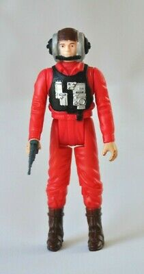 Star Wars Vintage 1984 B-WING PILOT!!