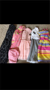 18-24 month girls lot (31 items!)