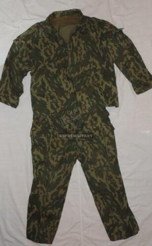 1997 SLAVYANKA VSR-93 RUSSIAN ARMY SPETSNAZ FSB ALPHA UNIFORM MILITARY SUIT