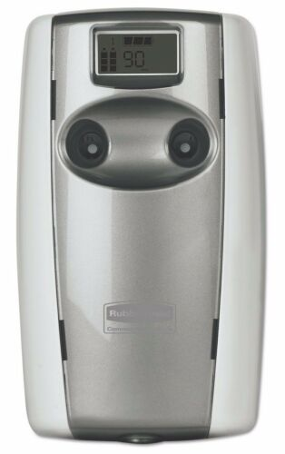 New TEC4870001 - Microburst Duet Dispenser, Gray Pearl/white