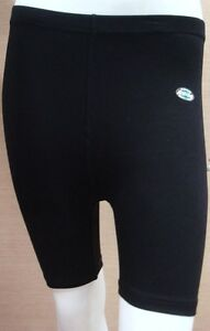 LADIES STRETCHY COTTON LYCRA OVER-KNEE SHORT ACTIVE/CASUAL/SPORT LEGGINGS