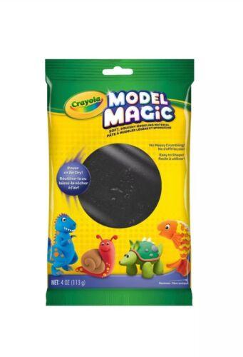 Crayola Model Magic 4oz-Black