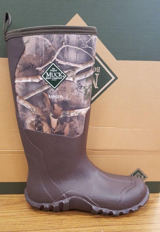 Muck Ranger Tall Boots Sizes 9,10,11,12,14