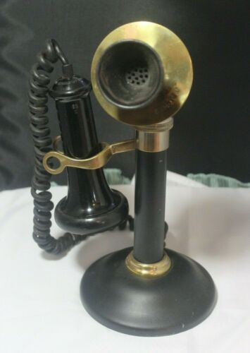 Stromberg Carlson Rochester NY Candlestick Telephone