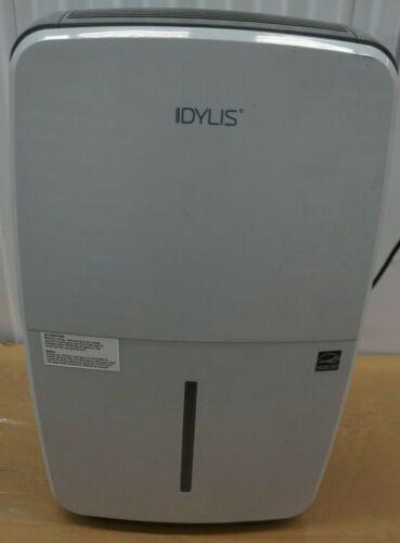 Idylis 70-Pint 3-Speed Dehumidifier WDH-1670EA-1