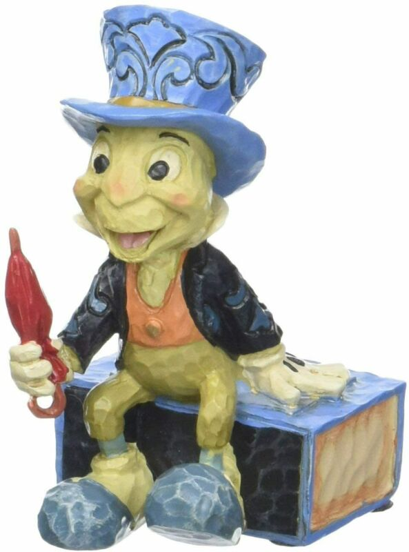 Enesco E1 Disney Traditions Jim Shore Pinocchio 2.75