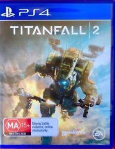 Titanfall 2 PS4 Canterbury Canterbury Area Preview