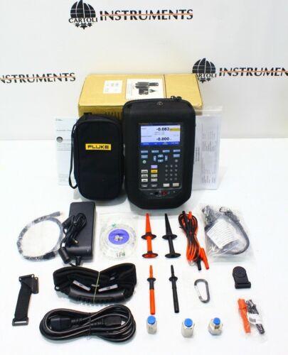 Fluke FLK-729 30G 30 PSI 2 BAR Automatic Pressure Calibrator 729