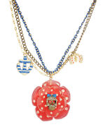 Betsey Johnson Yacht Club