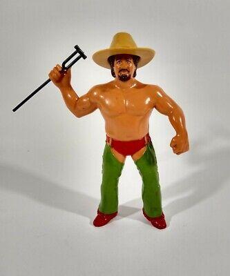 WWF LJN Wrestling Superstars Terry Funk figure