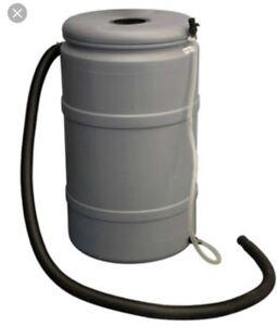 Rain Barrel - great condition