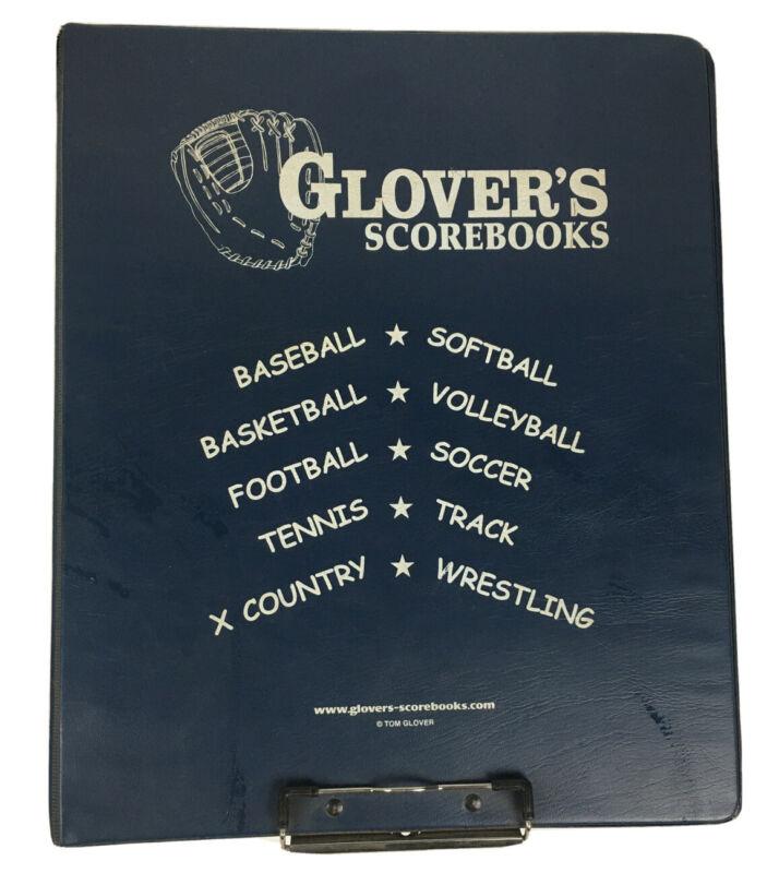 Glovers Scorebook