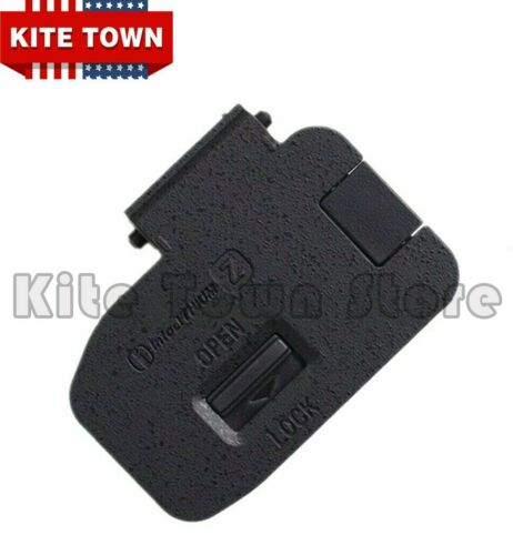 Battery door cover lid shell for Sony A7M2 7RM2 7SM2 A7 II A7R II A7S II Camera