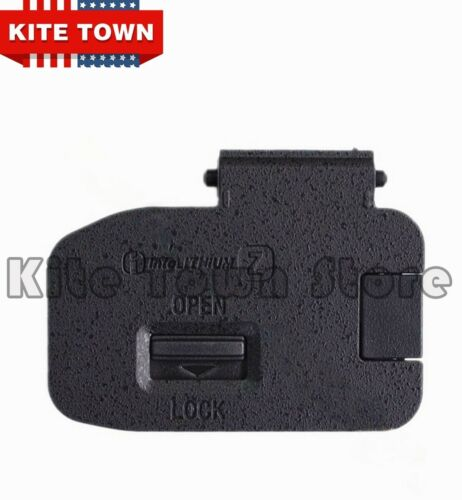 Battery Door Cover Lid replacement parts for Sony A7 III A7R III A7S III Cameras
