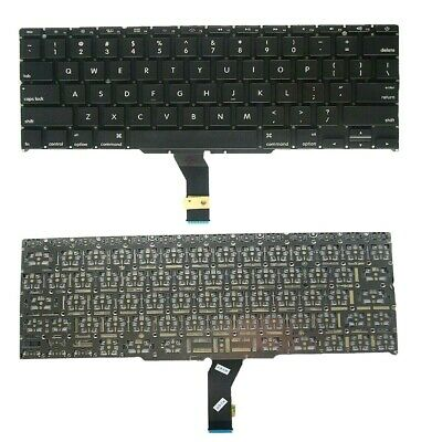"""US Keyboard for Macbook Air 11"""" A1370 A1465 2010- 2015 MC968 MC969 MD223 MD224 for sale  Shipping to India"""