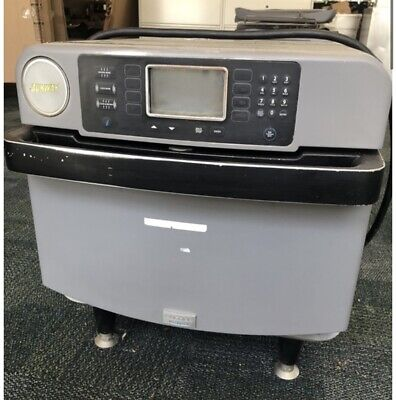 Turbo Chef High Speed Rapid Accelerated Oven Encore 2