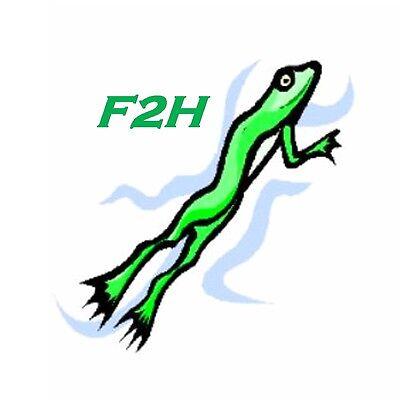 Frog2Hop LLC