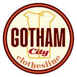 Gotham City Clothesline