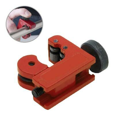 Plumbers Copper Brass Pipe Cutter 3 - 25mm  Metal Plastic Mini Brake Tube Slice