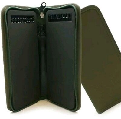 NGT Stiff Rig Wallet with 20 Pins Carp Pike Coarse Fishing Tackle New