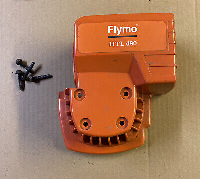 Flymo Htl480 - Hedge cutter - Top Housing Only (fits Husqvarna 18h)