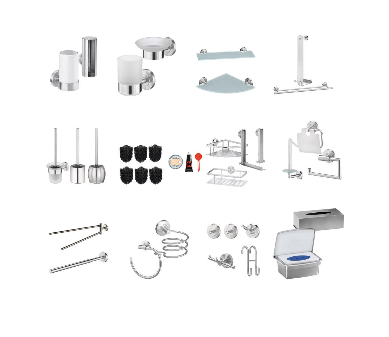 Wc Accessoires Set Test Vergleich +++ Wc Accessoires Set kaufen ...