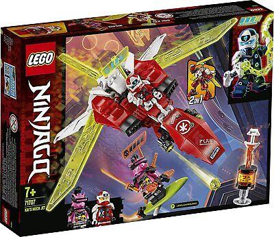 Lego Ninjago Kai's Mech Jet Building Set - 71707