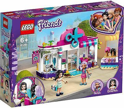Lego 41391 Friends Heartlake City Hair Salon Building Set