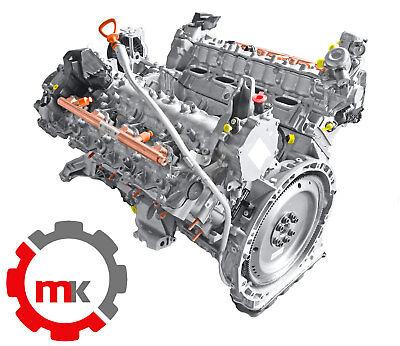 Mercedes M 278.928 X166 W166 C292 GL GLS GLE 500 Motor Generalüberholung 4,7