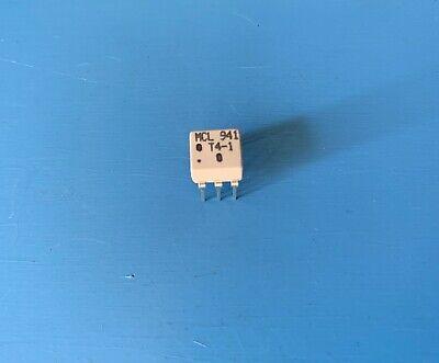 Mclt4-1 Mini-circuits Transformer 6-pin Dip