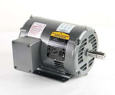 New 35r686r735g1 Baldor Reliance Industrial Motor 2hp 415v 2850rpm 3ph