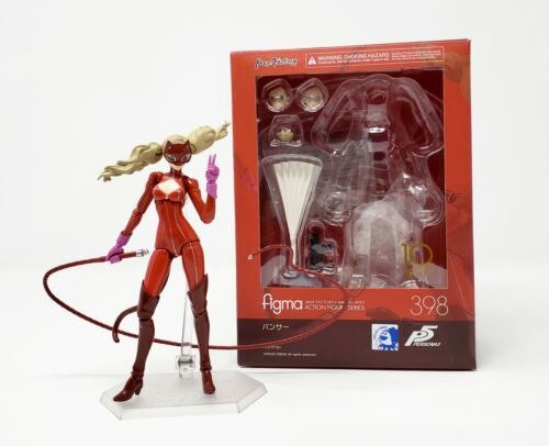 FIgma Persona 5 Panther aka Ann Takamaki figure