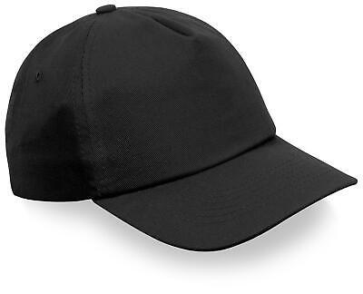 Baseball Cap Unisex Kappy Cappy einfache Schirmmütze zB für Kostüm Basecap